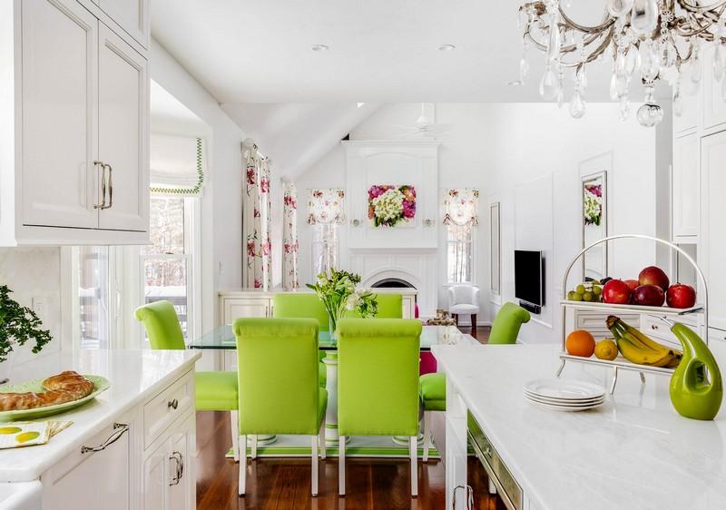 mcclure interiors Must-Know Interior Designers: Catherine & McClure Interiors 2 11