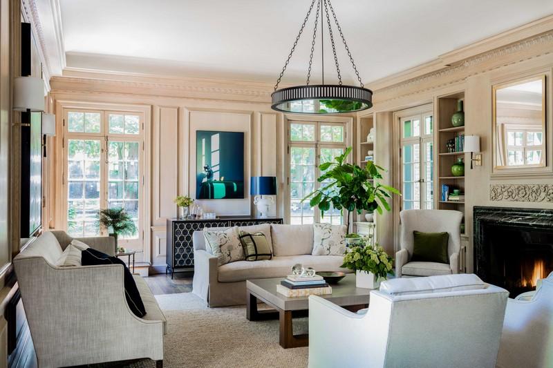 daher interior design studio Inspiring Projects by Daher Interior Design Studio 2 12