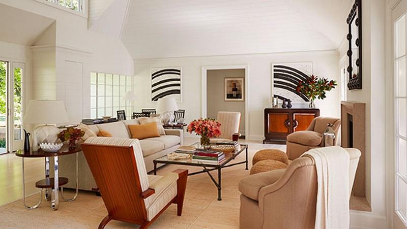 Interior Design Inspirations by David Kleinberg 2 2