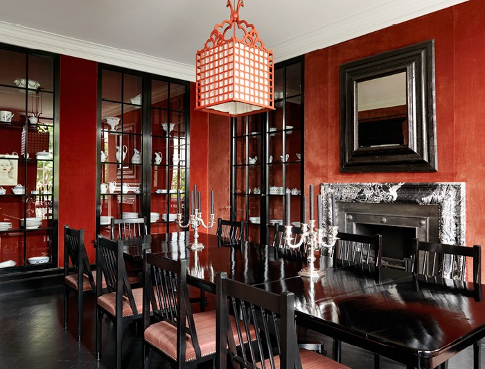 veere grenney Best Interior Designers in London: Veere Grenney 2 20