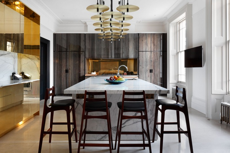 carden cunietti Best Interior Designers from London: Carden Cunietti 2 8