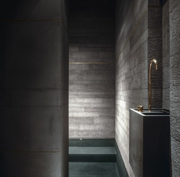 william smalley The Understated Luxury of William Smalley Architectural Projects 3 1 2