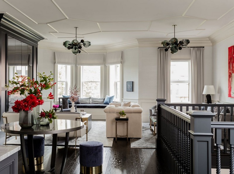 elms interior design Exquisite Homes by Elms Interior Design 3 15