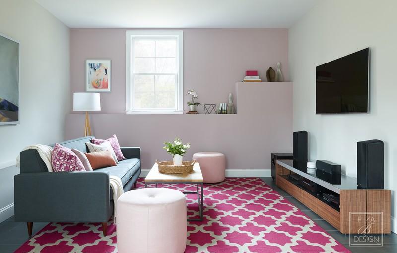 elza b. design Elza B. Design: How to Build a Room Like a Painting 3 16