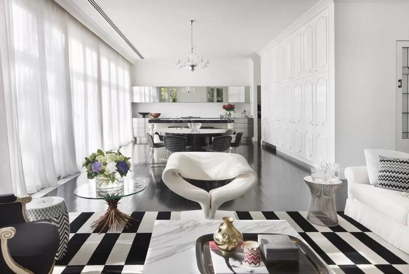 david hicks High-Quality Interior Design by David Hicks 3 6
