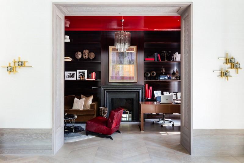 carden cunietti Best Interior Designers from London: Carden Cunietti 3 8