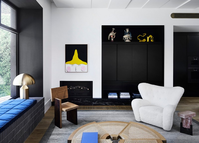 flack studio Contemporary Interiors by Flack Studio 4 10