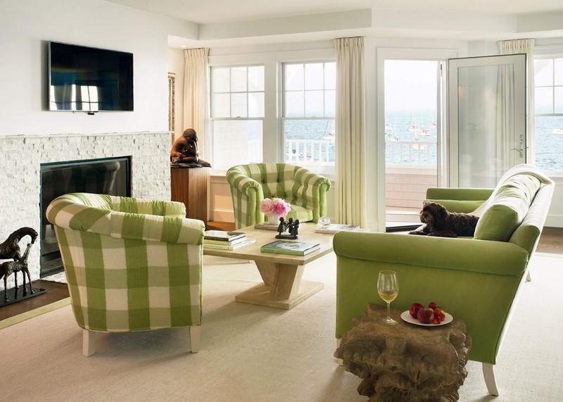 mcclure interiors Must-Know Interior Designers: Catherine & McClure Interiors 4 11