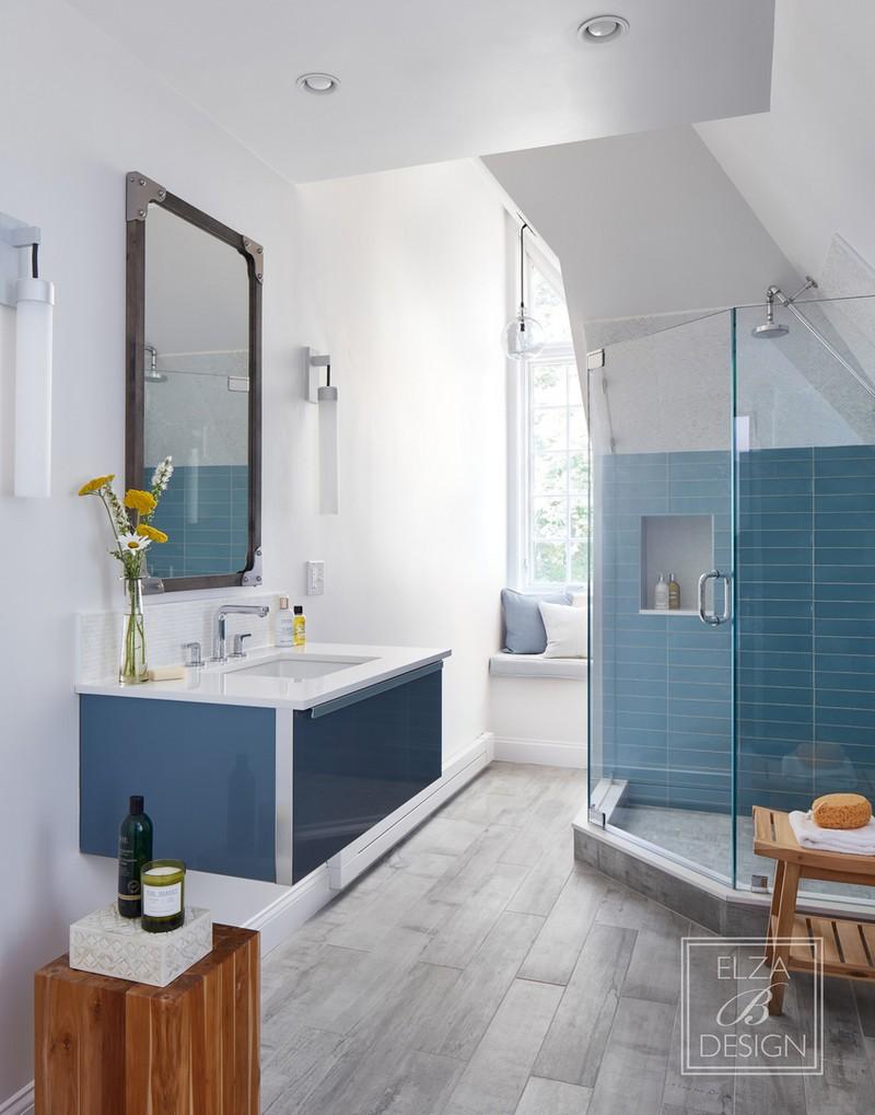 elza b. design Elza B. Design: How to Build a Room Like a Painting 4 17