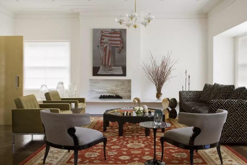 david hicks High-Quality Interior Design by David Hicks 4 6