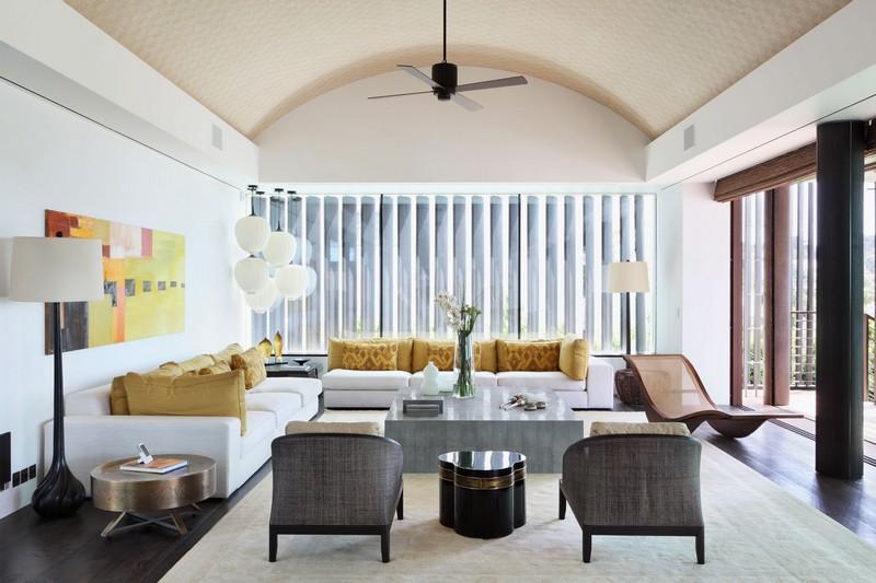 carden cunietti Best Interior Designers from London: Carden Cunietti 4 8
