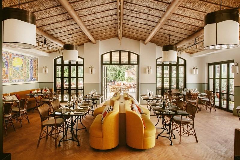 charles zana Best Interior Designers: Artistic Interiors by Charles Zana 4