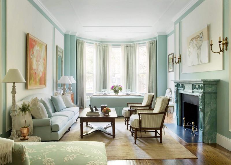 mcclure interiors Must-Know Interior Designers: Catherine & McClure Interiors 5 11