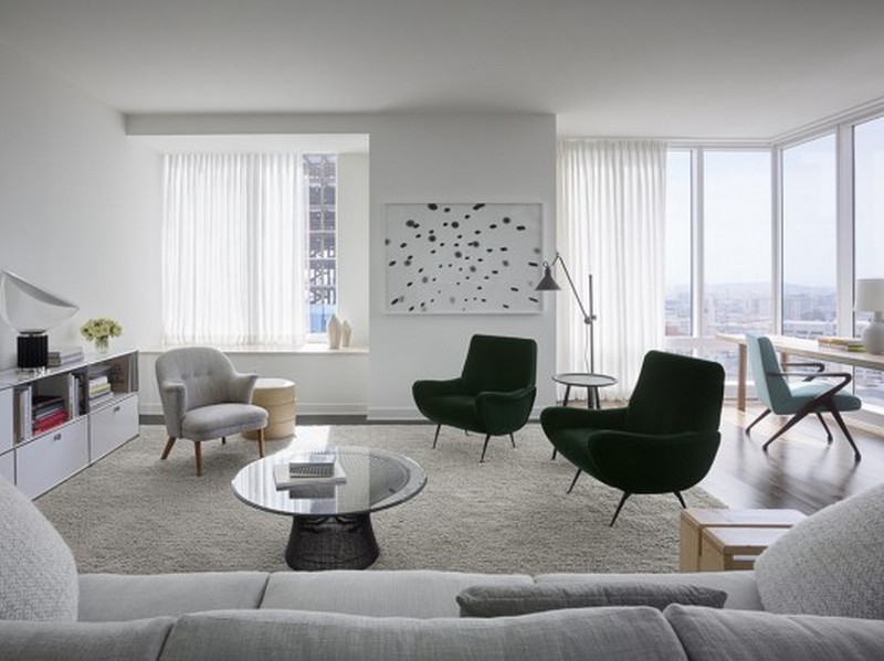 charles de lisle Iconic Interior Design Projects by Charles de Lisle 5 13