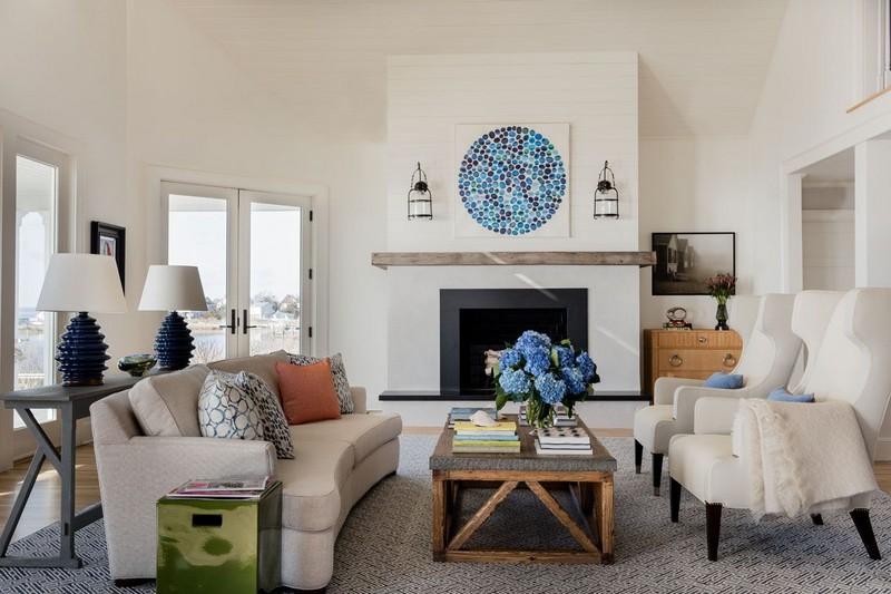 elms interior design Exquisite Homes by Elms Interior Design 5 16