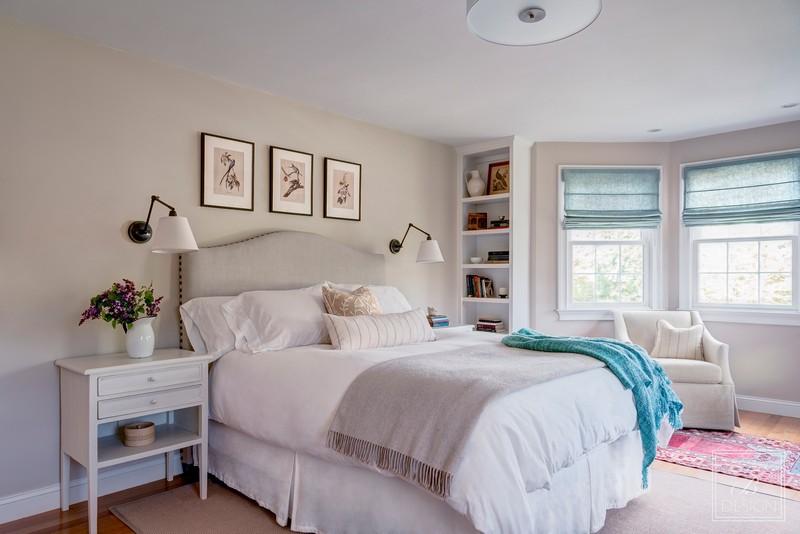 elza b. design Elza B. Design: How to Build a Room Like a Painting 5 17