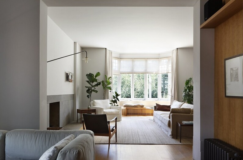 william smalley The Understated Luxury of William Smalley Architectural Projects 6 1 2
