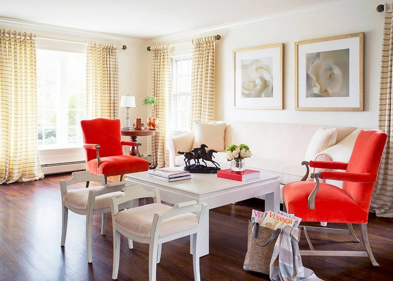 mcclure interiors Must-Know Interior Designers: Catherine & McClure Interiors 6 12