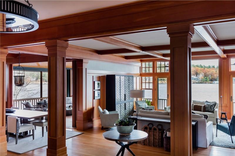 daher interior design studio Inspiring Projects by Daher Interior Design Studio 6 13