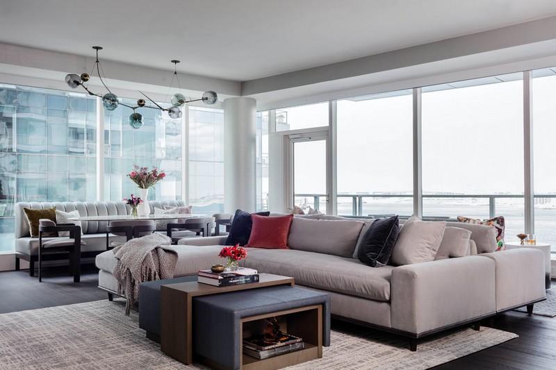 elms interior design Exquisite Homes by Elms Interior Design 6 17