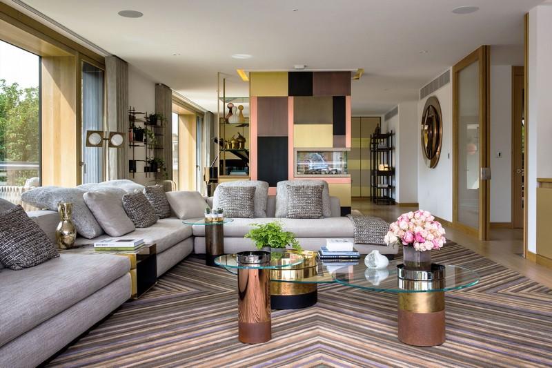 carden cunietti Best Interior Designers from London: Carden Cunietti 6 8