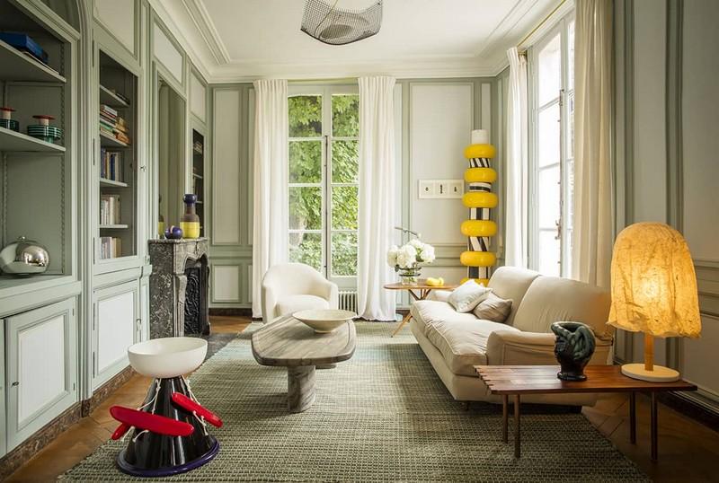 charles zana Best Interior Designers: Artistic Interiors by Charles Zana 6