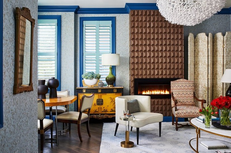dane austin Dane Austin Design Luxury Residential Interiors 7 15