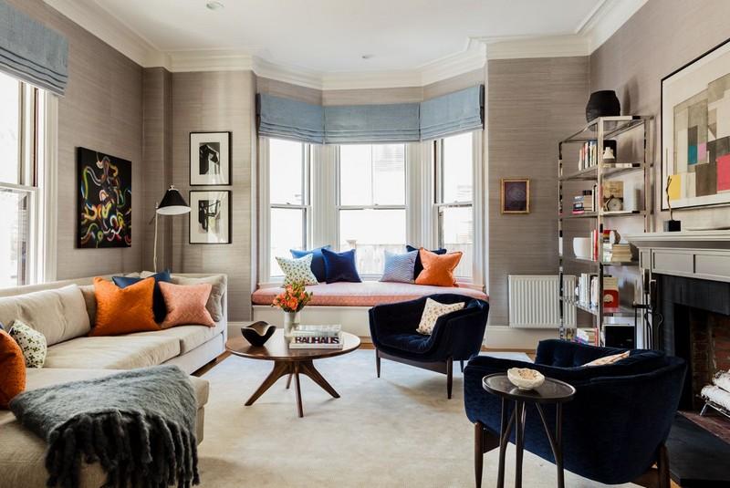 elms interior design Exquisite Homes by Elms Interior Design 7 17