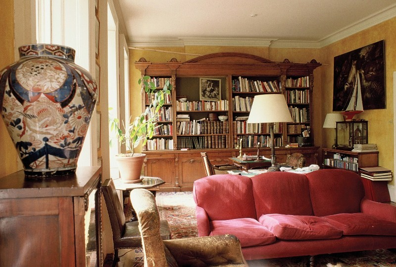 christopher hodsoll Christopher Hodsoll Best Interior Design Projects 7 7