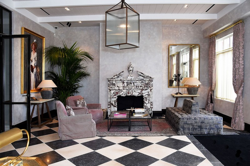 carden cunietti Best Interior Designers from London: Carden Cunietti 7 8