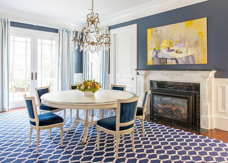 mcclure interiors Must-Know Interior Designers: Catherine & McClure Interiors 8 10