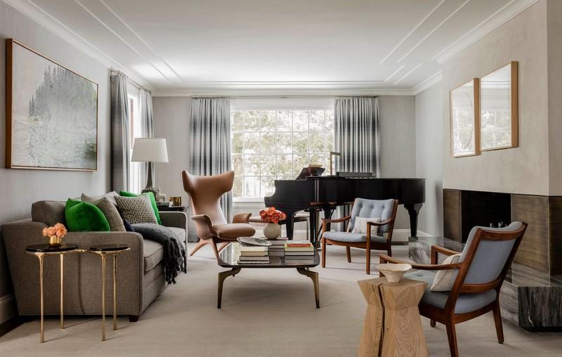 elms interior design Exquisite Homes by Elms Interior Design 8 15