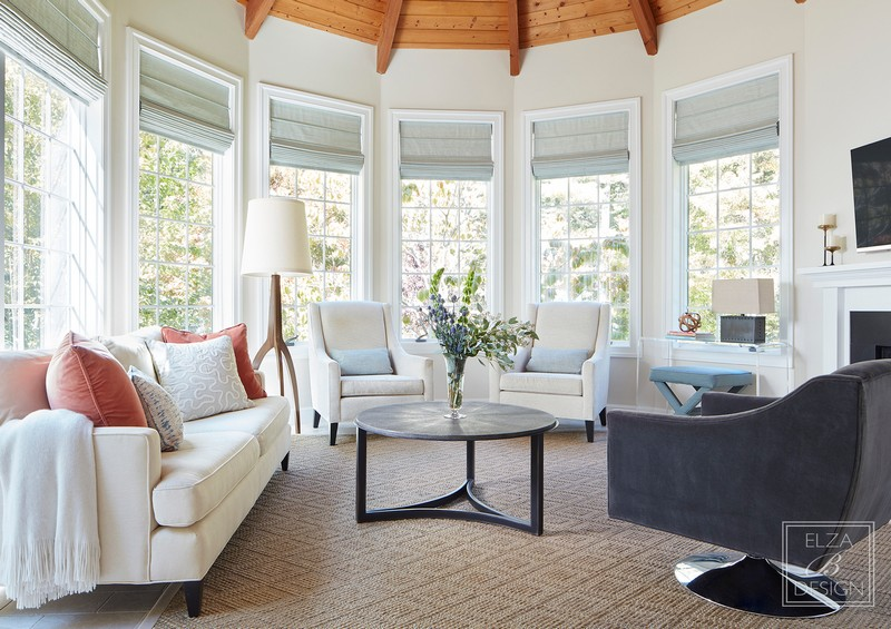 elza b. design Elza B. Design: How to Build a Room Like a Painting 8 16
