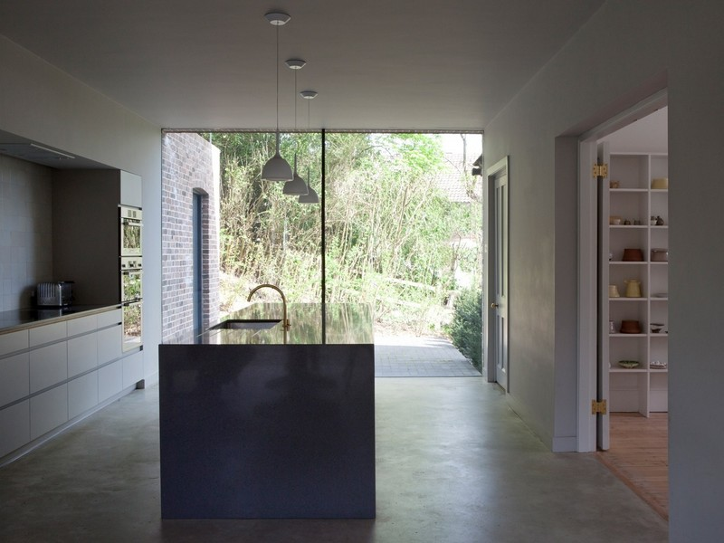 william smalley The Understated Luxury of William Smalley Architectural Projects 8 17