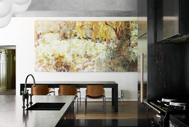 flack studio Contemporary Interiors by Flack Studio 8 9