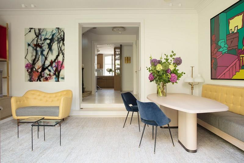 charles zana Best Interior Designers: Artistic Interiors by Charles Zana 8