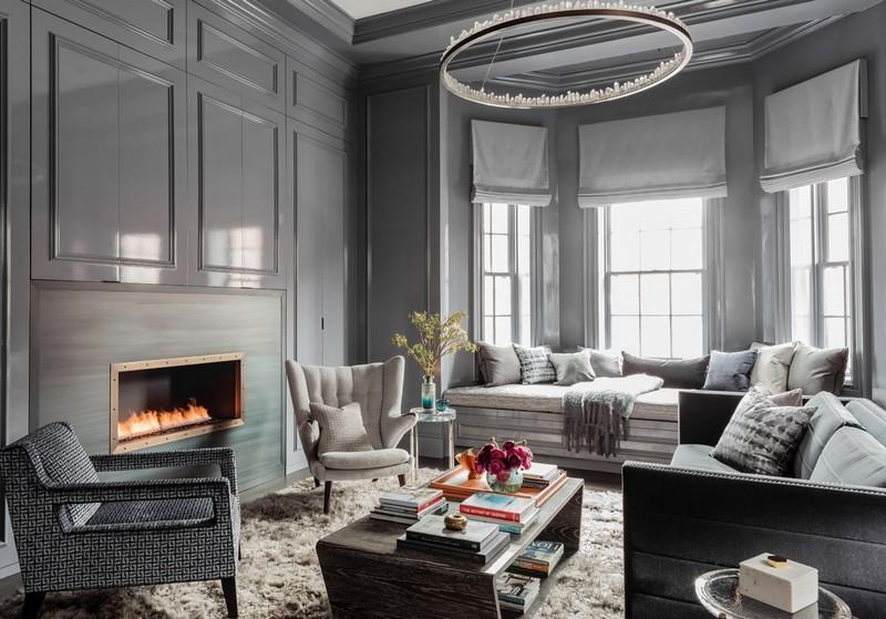 elms interior design Exquisite Homes by Elms Interior Design 9 14