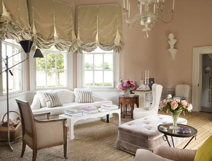 veere grenney Best Interior Designers in London: Veere Grenney 9 17