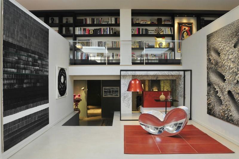 charles zana Best Interior Designers: Artistic Interiors by Charles Zana Best Interior Designers Artistic Interiors by Charles Zana 5