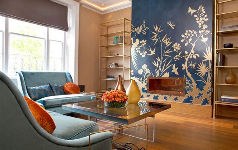 carden cunietti Best Interior Designers from London: Carden Cunietti Best Interior Designers from London Carden Cunietti 5