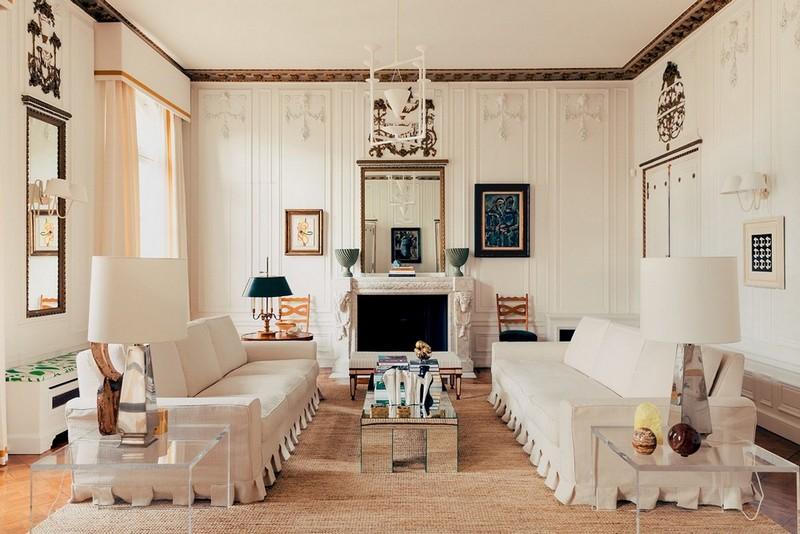 fabrizio casiragh Best Interior Designers: the Artistic Sensibility of Fabrizio Casiraghi's Best Interior Designers the Artistic Sensibility of Fabrizio Casiraghis 1