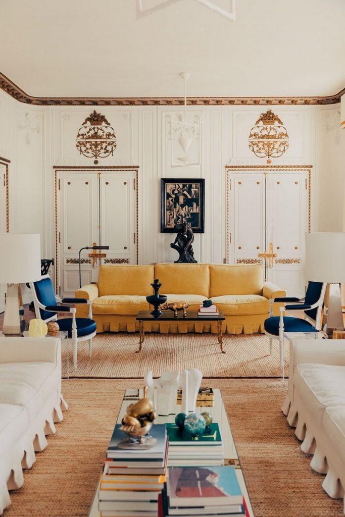 fabrizio casiragh Best Interior Designers: the Artistic Sensibility of Fabrizio Casiraghi's Best Interior Designers the Artistic Sensibility of Fabrizio Casiraghis 2 scaled