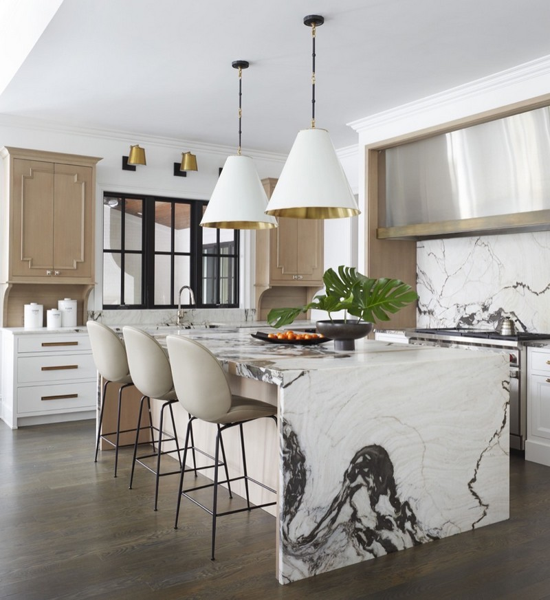 corey damen jenkins Architecturally Inspired Spaces by Corey Damen Jenkins Dane Austin Design Luxury Residential Interiors 2