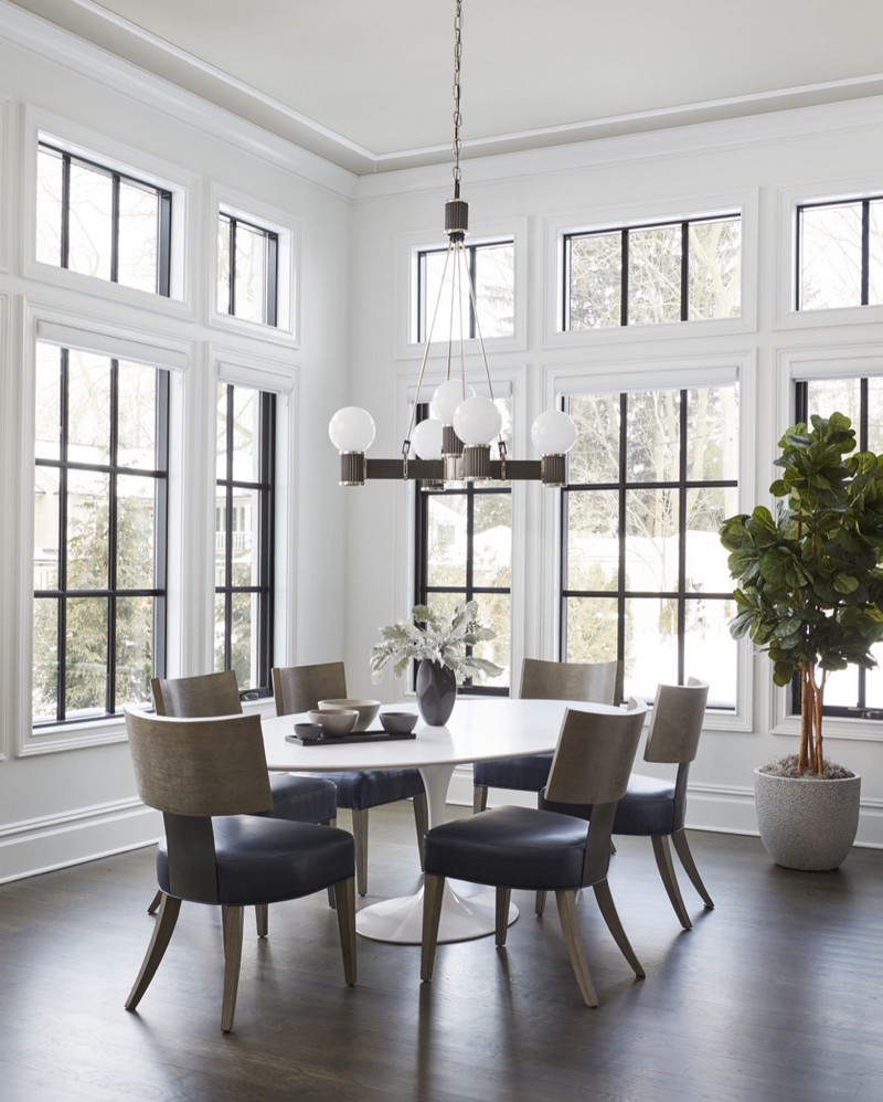 corey damen jenkins Architecturally Inspired Spaces by Corey Damen Jenkins Dane Austin Design Luxury Residential Interiors 3