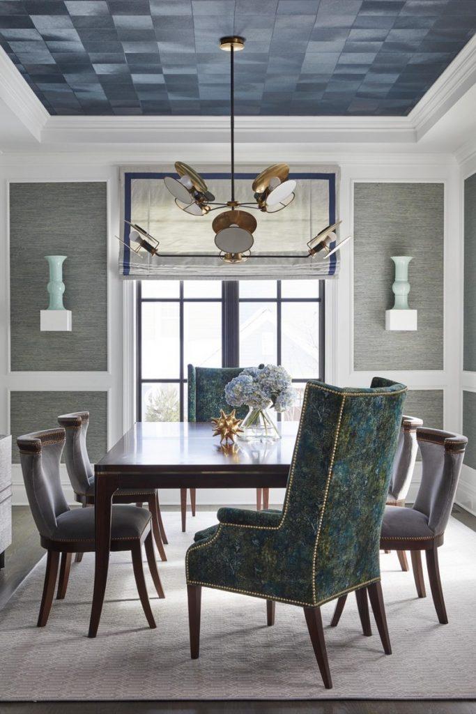 corey damen jenkins Architecturally Inspired Spaces by Corey Damen Jenkins Dane Austin Design Luxury Residential Interiors 4 scaled