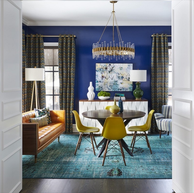 corey damen jenkins Architecturally Inspired Spaces by Corey Damen Jenkins Dane Austin Design Luxury Residential Interiors 6