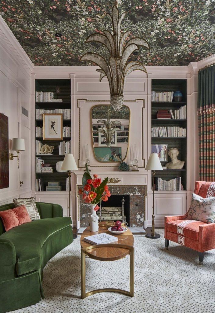 corey damen jenkins Architecturally Inspired Spaces by Corey Damen Jenkins Dane Austin Design Luxury Residential Interiors 7 scaled