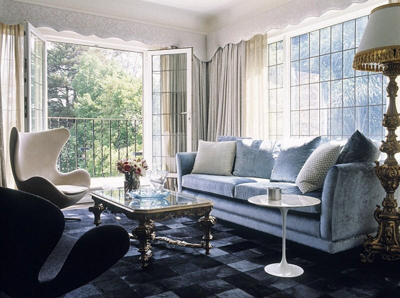 david hicks High-Quality Interior Design by David Hicks High Quality Interior Design by David Hicks 5