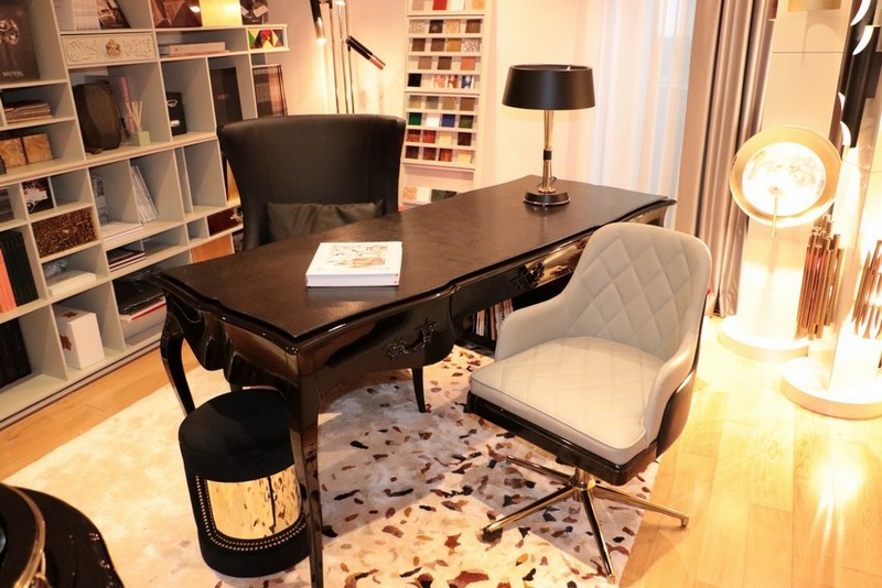 luxury office How to Blend Different Styles in a Luxury Office How to Blend Different Styles in a Luxury Office 4