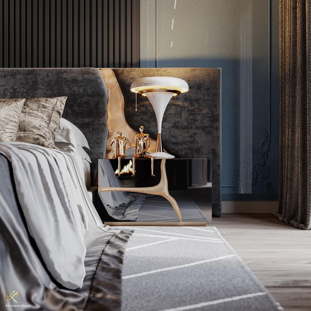 Interior Design Ideas: Celebrity Style Master Bedroom Interior Design Ideas Celebrity Style Master Bedroom 10